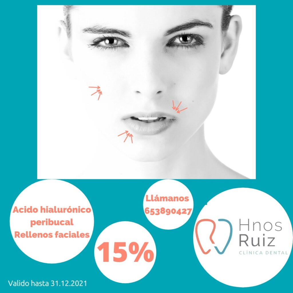 Tratamiento Acido Hialuronico Vélez Málaga